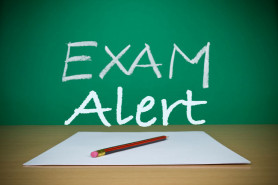 PROV. EXAM TIMETABLE FOR SEM 1 2020/2021(SCHOOL OF ENGNIEERING Y1 S1)