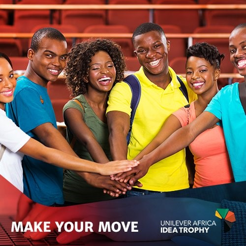 Unilever-Africa-Idea-Trophy-Competition-2016