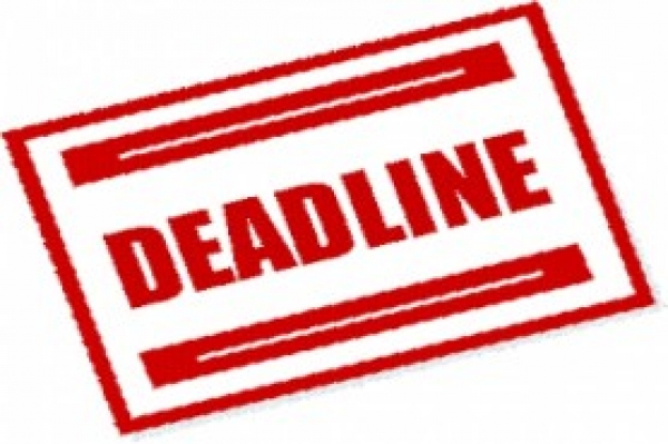 FEE PAYMENT AND UNIT REGISTRATION DEADLINES 2019-2020 TRIMESTER II