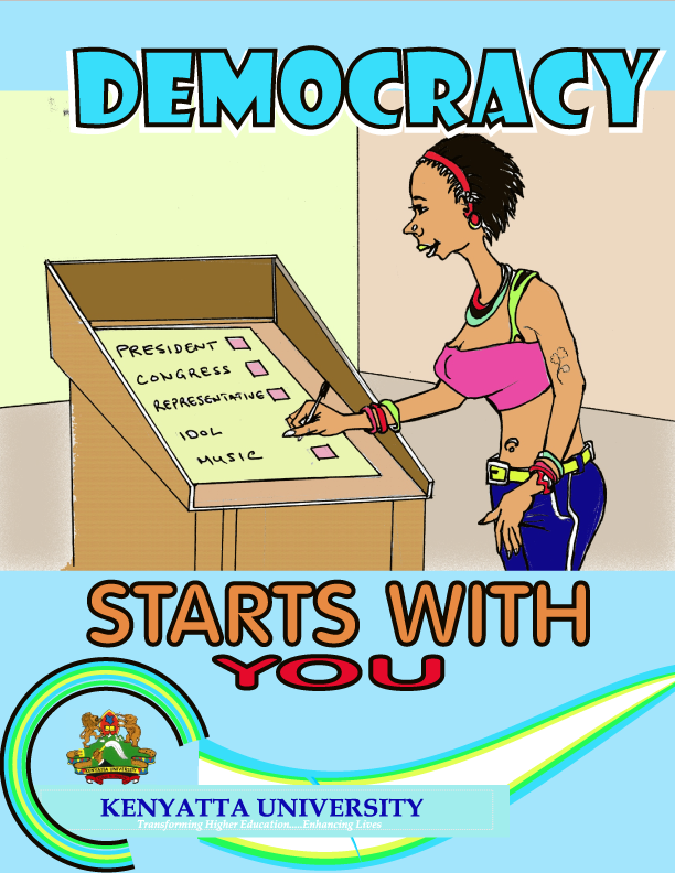 National Values-Democracy