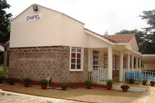 Our Chapel