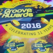 2016 Groove Awards Nomination List
