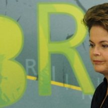 Brazil's Supreme Court rejects Rousseff's impeachment.