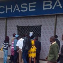 Sh8 Million Recovered from Chase bank Directors