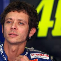 Rossi takes out Spanish MotoGP from pole