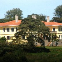 The Palatial Mansion Lucy Kibaki never occupied