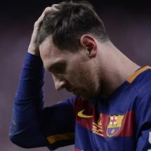 Messi may face 22 Months jail if found guilty.