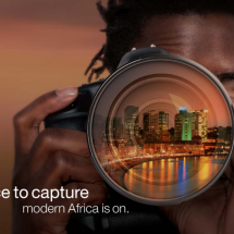 Agility Launches 2nd Annual Modern Africa Photo Competition