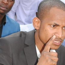 Babu Owino arrested following his remarks to Kuria