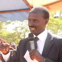 Wilson Sossion Walks Out of Meeting on 'Punishing Dirty Teachers'