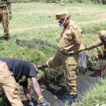 NYS engineer charged with conspiring to steal Sh24 million