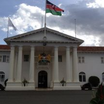 State House moves to calm storm over DP Ruto's presidential bid