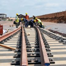 Naivasha SGR Imposter Committee defrauding locals disbanded