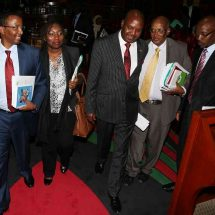 IEBC scenarios for 2017 include Armageddon