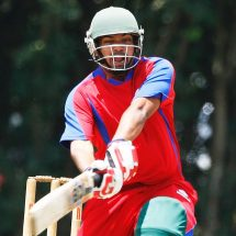 Bowlers stand out as NPCA 50 overs competition starts