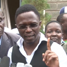 Blow to CORD as Kilifi vow to support Jubilee