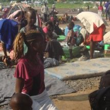 Kenyans Cry to Uhuru Over Families Stranded in South Sudan