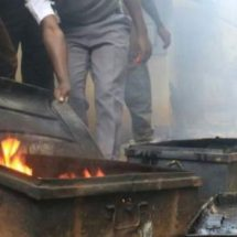 The tale behind Arson Attacks in Kenyans Schools
