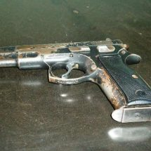 Two thugs killed in botched Kayole robbery