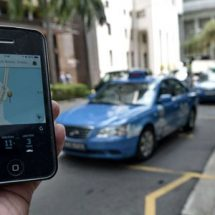 A More Affordable Uber for the People of Nairobi