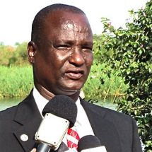 """South Sudan to swear in new vice president as Riek goes """"missing"""""""