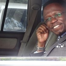 ODM Secretary General's post is officially vacant