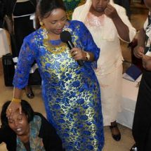Panic in church as snake 'slithers out of woman's handbag' in Embu county