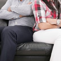 What to do when your parents disapprove your partner?
