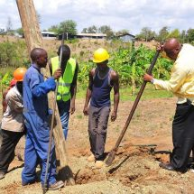 Boost for rural households as REA inks Sh6.4bn power connection agreements