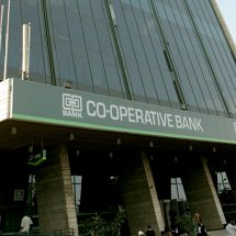 Co-Operative bank adopts 14.5 pct rates