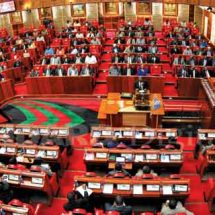 MPs adopt report less hopping clause