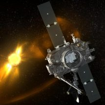 NASA re-establishes contact with lost sun spacecraft