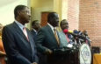 Back the report minus changes, Raila requests Jubilee
