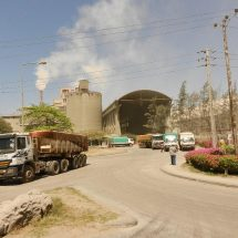 Cement firms suffer from higher bank interest rates