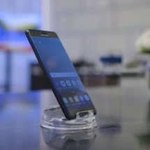 Samsung unveil Note 7 with iris scanner
