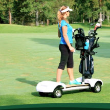 Golfing made sweeter? The Links unveil GolfBoards