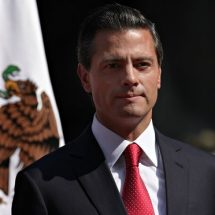 Trump to meet Mexican president ahead of immigration speech