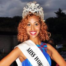 """Dethroned Miss World Kenya queen to sue franchise for """"ill concieved"""" dismissal"""