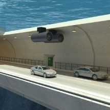 Norwegian engineers Propose a solution to 21 hour journey