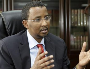 IEBC officials office exit talk expected today