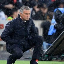 Mourinho Moves in to Agree $217million Star Signing, reports