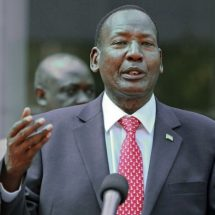 We can defend our rights as Maasai, Nkeissery