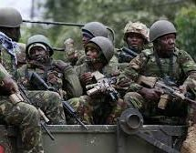 17 Somali soldiers killed, 15 wounded in inter-regional fighting