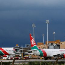 MPs demand investigations on 'rotting' KQ