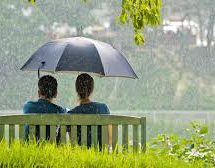 Worried because your spouse likes to spend some time away from you?