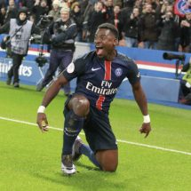 PSG defender sentenced to two months jail term