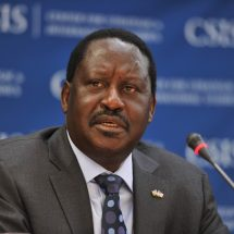 Raila to support CORD ticket winner