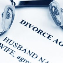 Is divorce an alternative if your partner is a sexual addict?
