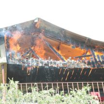 3 girls arrested over arson threat letter to Siaya school head
