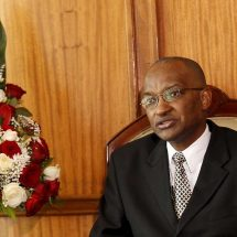 CBK boss, Njoroge awarded best Central Bank Governor